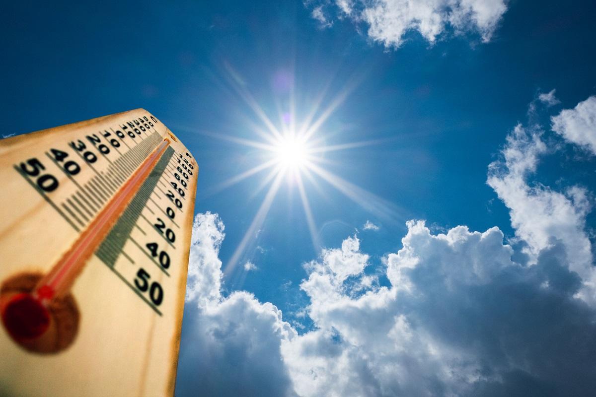 Coming decade crucial for our planet's survival, Earth, Global warming, James Hansen, NASA, Antonio Guterras