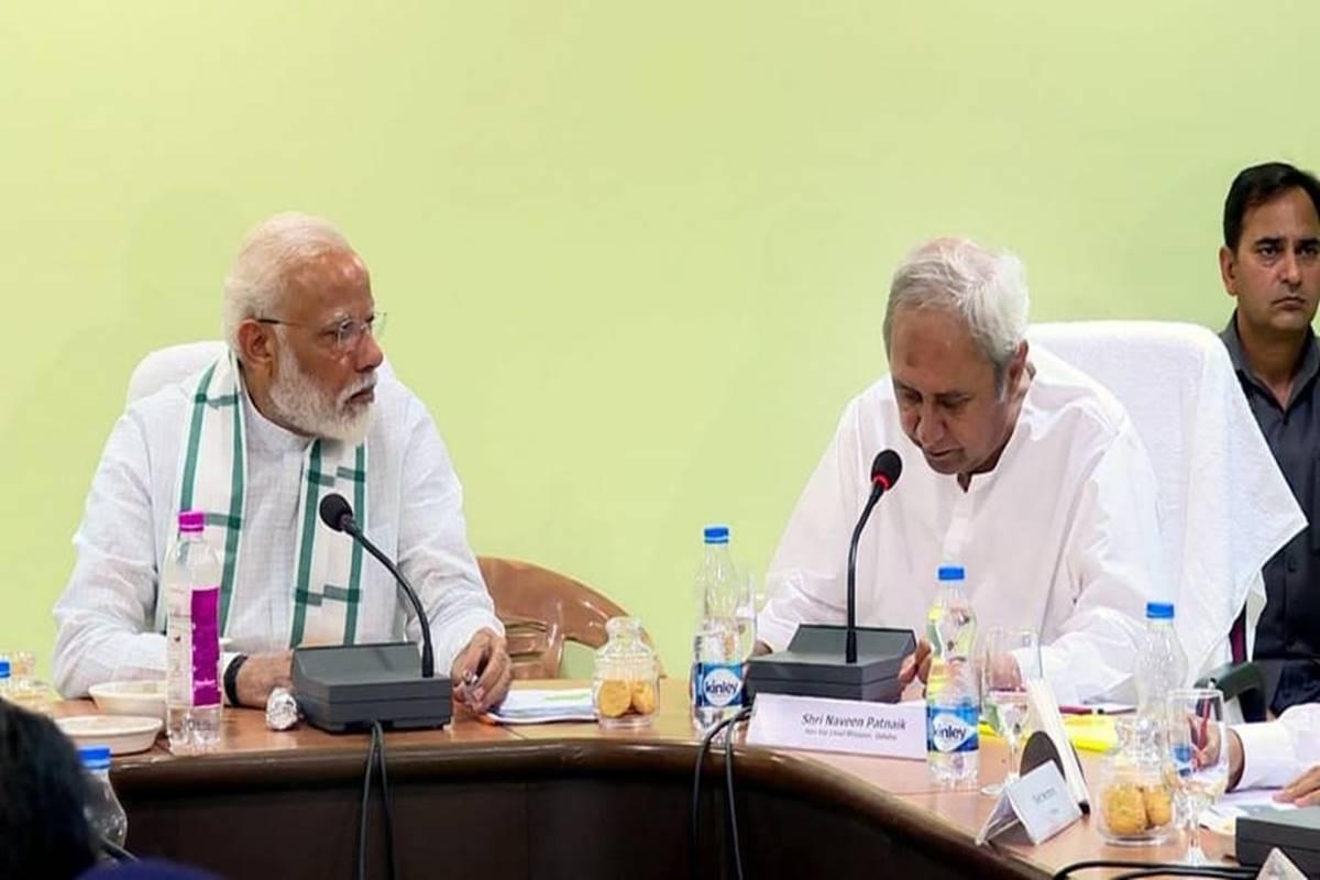 Odisha verdict, Verdict 2019, Lok Sabha elections 2019, Election results 2019, Narendra Modi, Naveen Patnaik, Cyclone Fani
