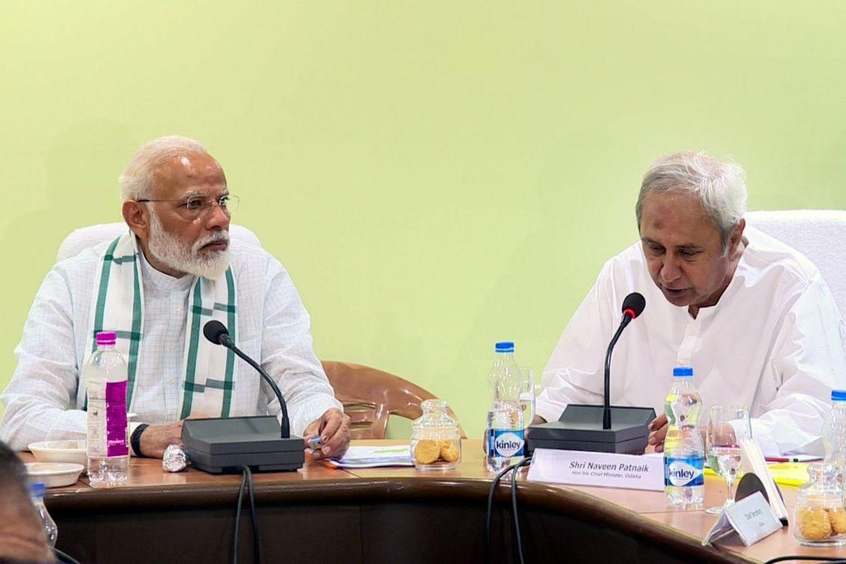 5 lakh PMAY houses, PMAY, Narendra Modi, CM Naveen Patnaik, Cyclone Fani, Power supply, Puri, Fani relief