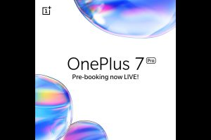 OnePlus 7 Pro pricing, specifications leaked online