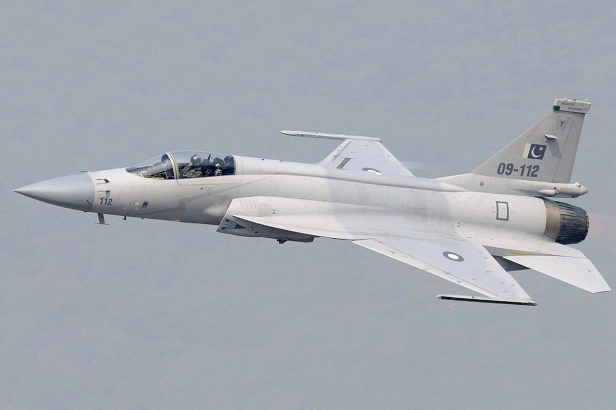 China, JF-17, Fighter jet, Pakistan, Pakistan Air Force