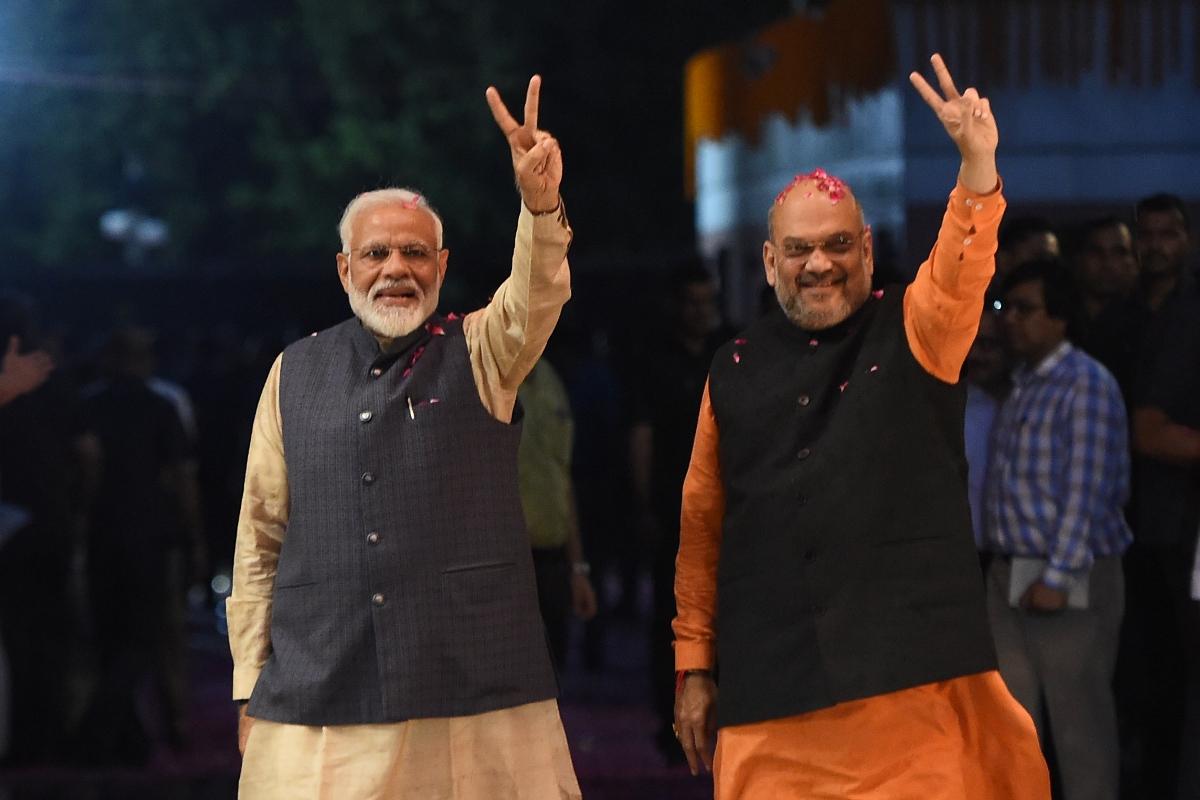 Democracy, India, PM Modi, Lok Sabha elections 2019, Victory Speech