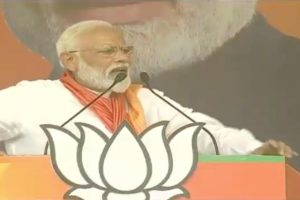 We don't disrespect anyone's faith, we follow Constitution: PM Modi on triple talaq