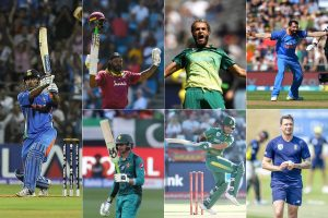 ICC World Cup 2019: For these 7 cricketers, this may be last run for the trophy