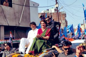 Campaigning for Lok Sabha elections 2019 ends in Uttar Pradesh, all eyes on Varanasi