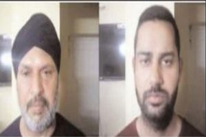 Punjab: Law enforcers turn crooks
