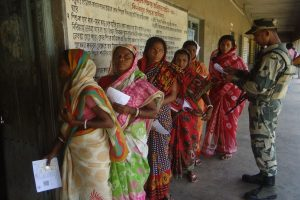Purulia: 15 names in fray but fight will be bi-polar in reality
