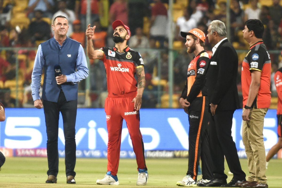 Royal Challengers Bangalore, IPL, M Chinnaswamy Stadium