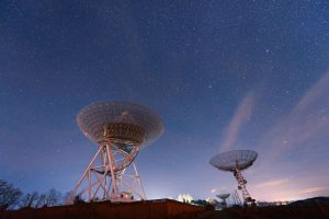 'Brain' of world's largest radio telescope designed