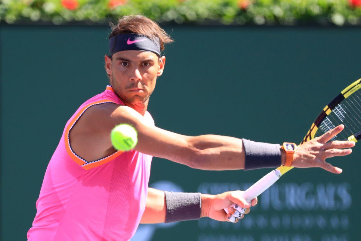 Italian Open, Rafael Nadal, Novak Djokovic, ATP Masters 1000