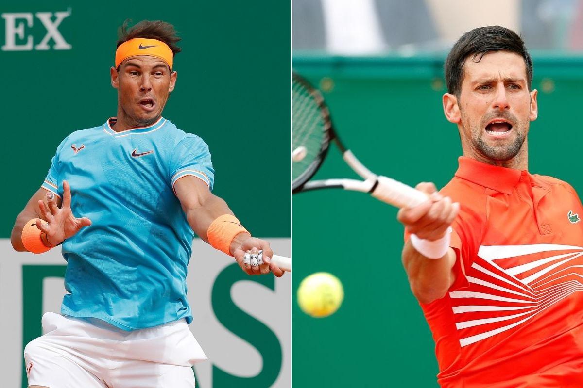Italian Open, Rafael Nadal, Novak Djokovic, ATP Tour