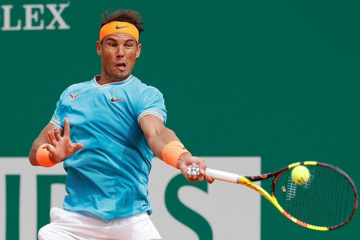 Madrid Open, Rafael Nadal, Stefanos Tsitsipas