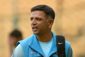 Presence of wicket-takers in middle overs will benefit India at World Cup: Rahul Dravid