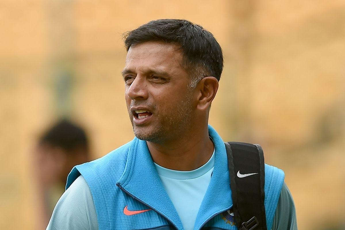 Rahul Dravid, World Cup, India, Virat Kohli, MS Dhoni