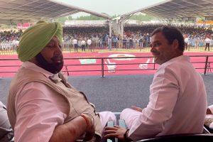 Sam Pitroda should be ashamed, apologise publicly over 1984 remarks: Rahul Gandhi in Punjab