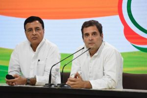 Want to ask PM why he didn't debate me on Rafale: Rahul Gandhi on Modi's first press conference