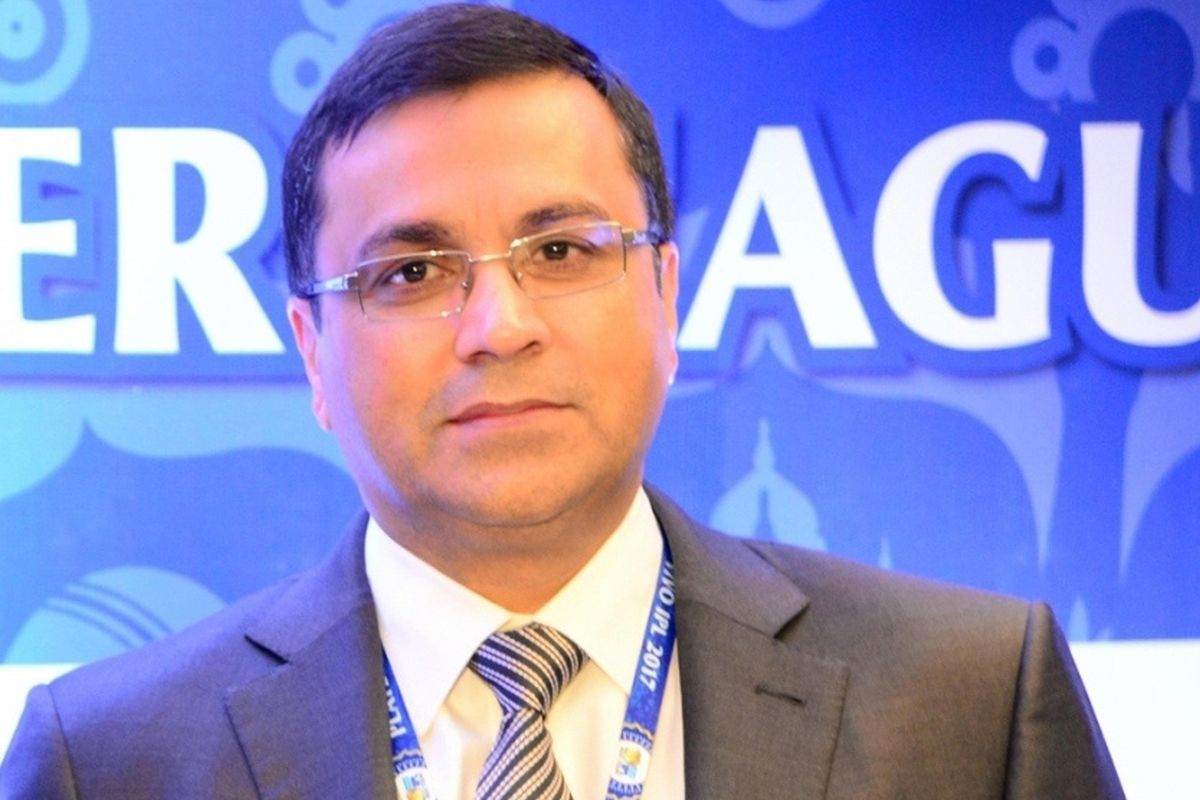 CAB moves SC in sexual harassment case against BCCI CEO Rahul Johri