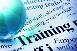 Re-skilling — to prepare for emerging job roles