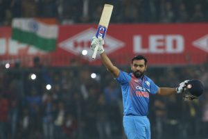 'Daddy' Rohit Sharma ready to play perfect deputy to Virat Kohli
