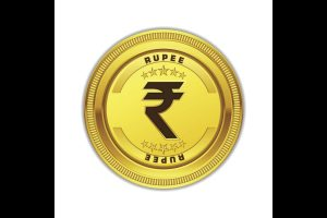 Rupee sees high volatility post allocation of key portfolios