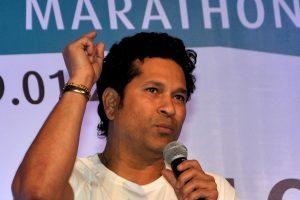 Wickets in England to assist batsmen, feels Sachin Tendulkar