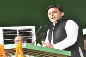 No seats for BJP, Congress in May 12 polls; 1 seat for BJP in 7th phase: Akhilesh Yadav