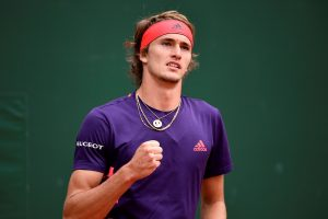 Zverev edges past Jarry to win Geneva Open
