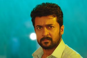 After Aladdin, Suriya's NGK leaked online by TamilRockers