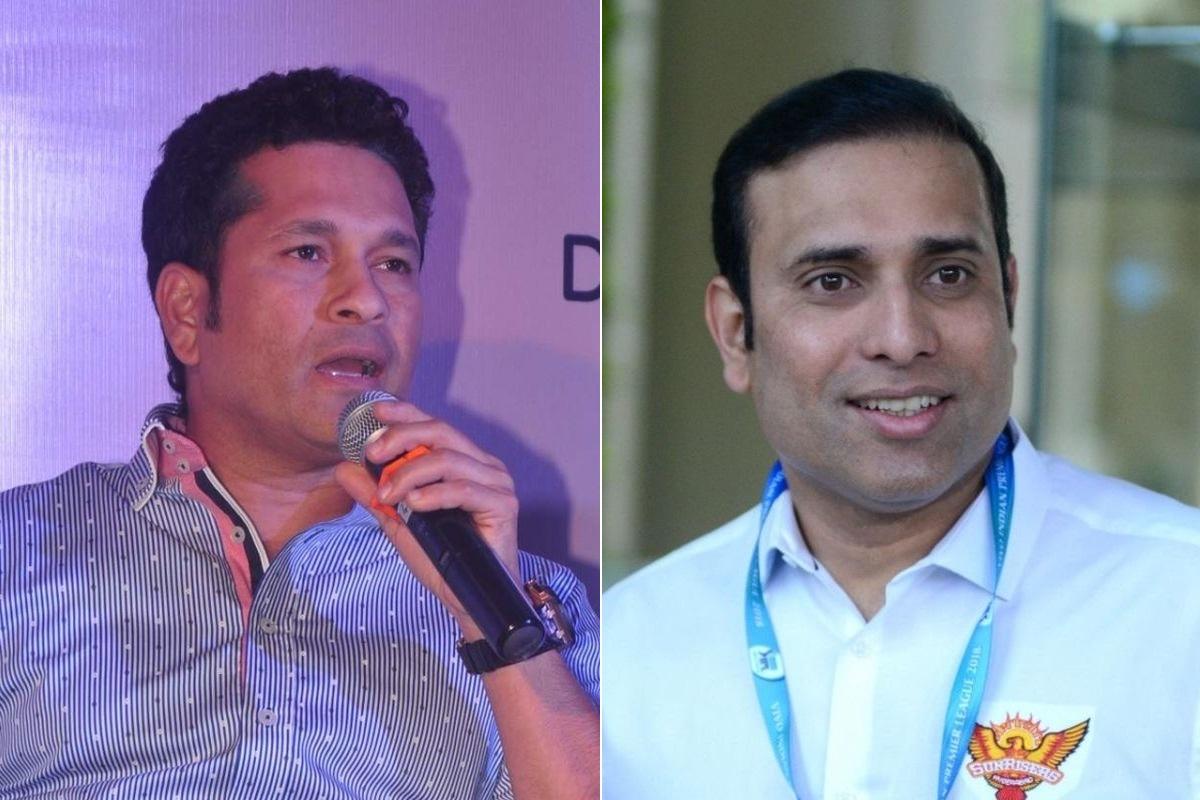 Sachin Tendulkar, VVS Laxman, DK Jain, CAC, BCCI