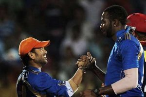 Make this day extra special: Sachin Tendulkar tells Kieron Pollard in birthday message
