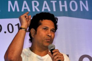 Sachin Tendulkar responds with witty reply to ICC troll