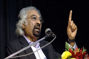 Congress distances itself from Sam Pitroda's remark on 1984 anti-Sikh riots