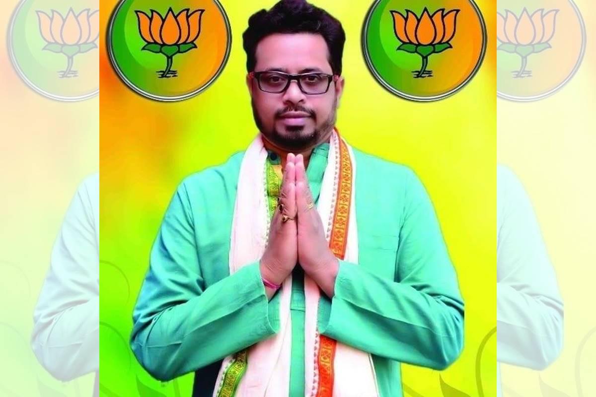 Saumitra Khan, Trinamool Congress, Bengal BJP, Lok Sabha elections 2019, Election results 2019, Bishnupur,Bankura