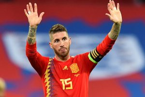 I wish to retire at Real Madrid: Sergio Ramos