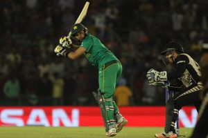 Shahid Afridi says he used Sachin Tendulkar's bat to hit 37-ball century