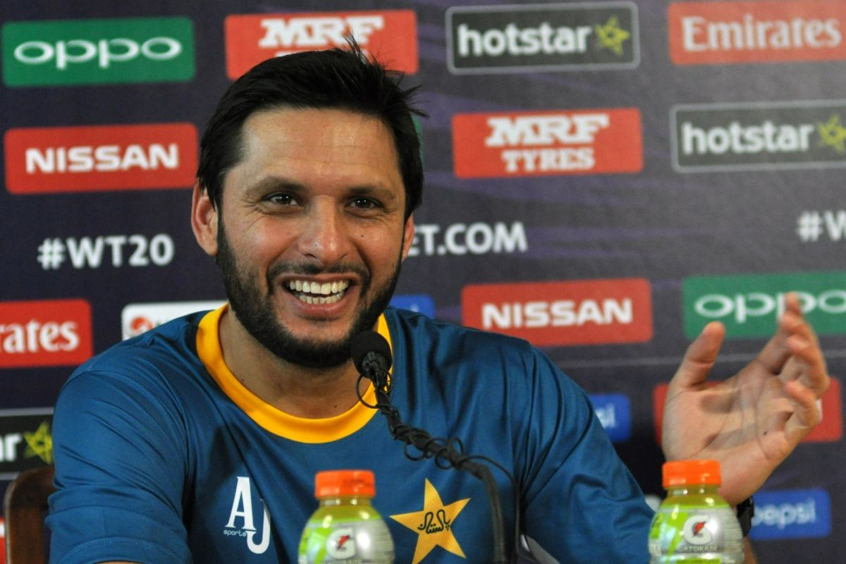 Shahid Afridi says he did not blow whistle on spot-fixing scandal of 2010