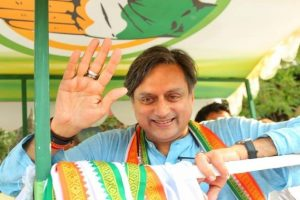 BJP mastered WhatsApp elections in India: Shashi Tharoor