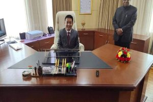 Sikkim CM PS Golay announces 5-day working week for govt employees