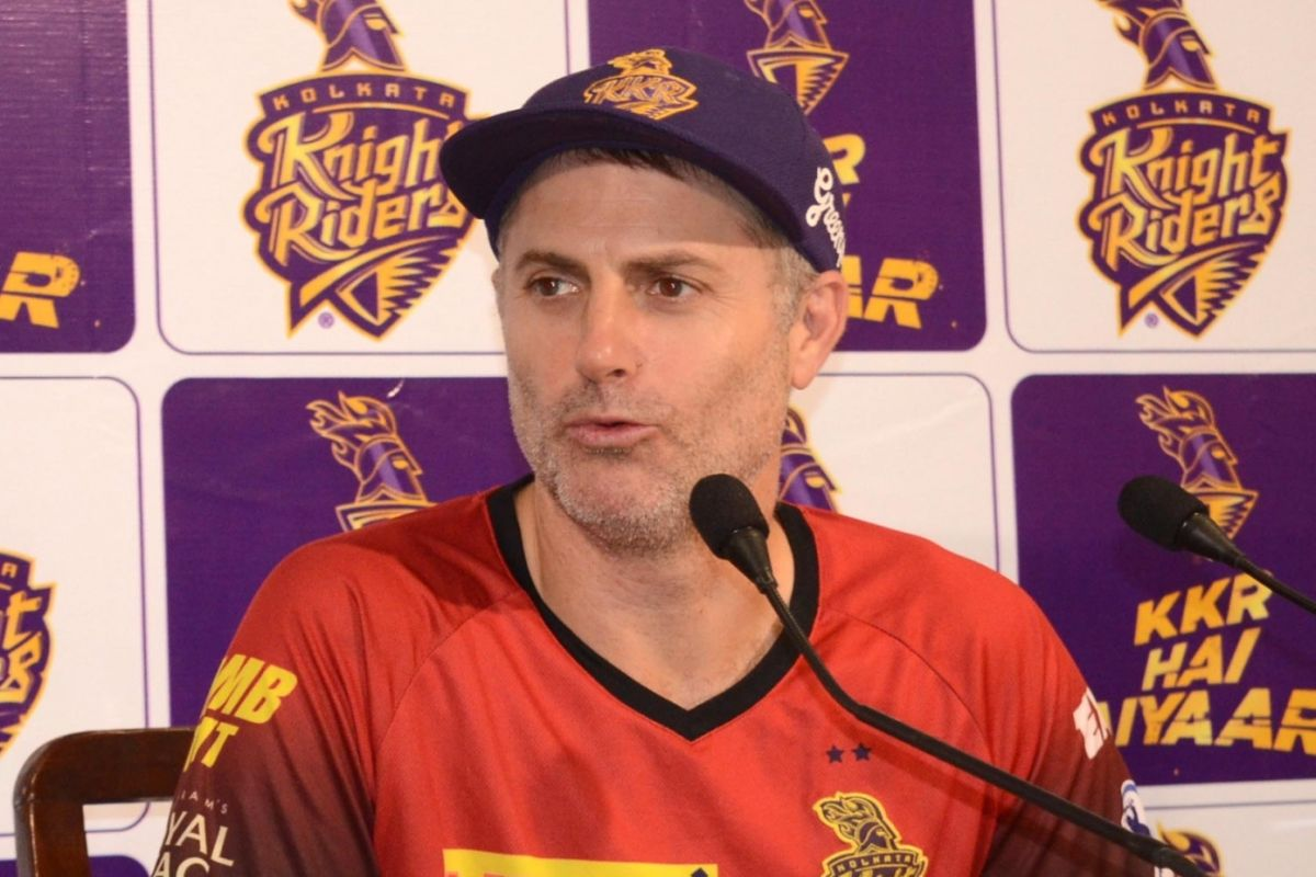 KKR, Simon Katich, IPL
