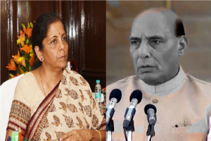 Nirmala Sitharaman gets Finance Ministry, Rajnath Defence