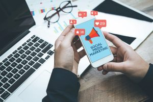 Why social media marketing has become a rage now