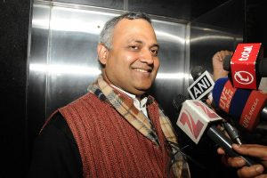 Delhi HC clears AAP MLA Somnath Bharti in domestic violence case filed by wife