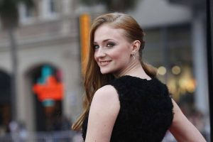 Sophie Turner was nervous about 'X-Men Dark Phoenix'