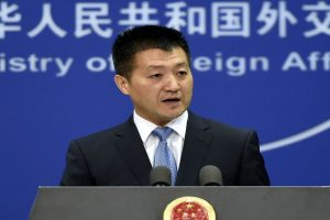 Beijing bristles, warns US against provocation in South China Sea