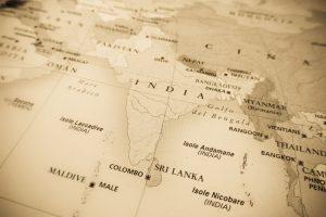 India issues fresh advisory on visiting Sri Lanka