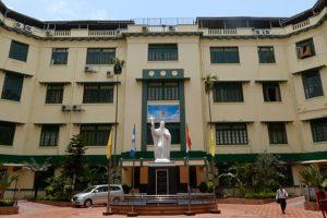 Kolkata St Xavier's College admission process begins