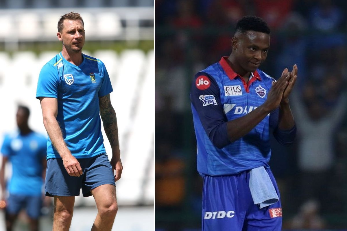 Dale Steyn, Kagiso Rabada on track to full recovery before WC: coach Ottis Gibson