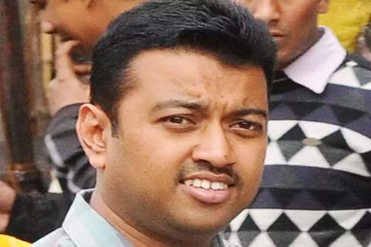 Subhrangshu Roy