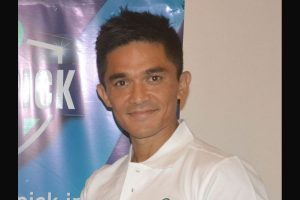 Igor Stimac should be demanding: Sunil Chhetri