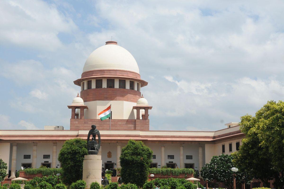 Supreme Court, Supreme Court judges, Chief Justice Ranjan Gogoi, Justice BR Gavai, Justice Surya Kant, Justice Aniruddha Bose, Justice AS Bopanna